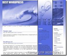 blue_steel wordpress theme