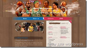 hot-for-the-rim wordpress theme