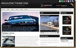 magthemeone wordpress theme